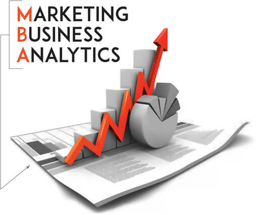 MARKETING BUSINESS ANALYTICS